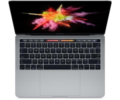 13.3インチMacBook Pro