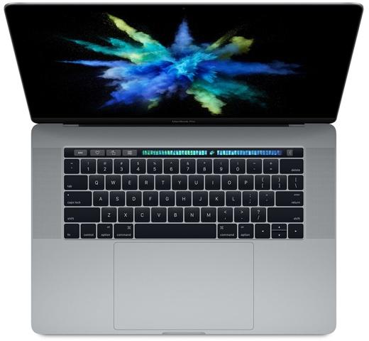 MacBook Pro の歴代のスペック