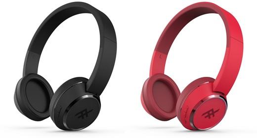 iFrogz coda wireless Bluetooth オンイヤーヘッドホン