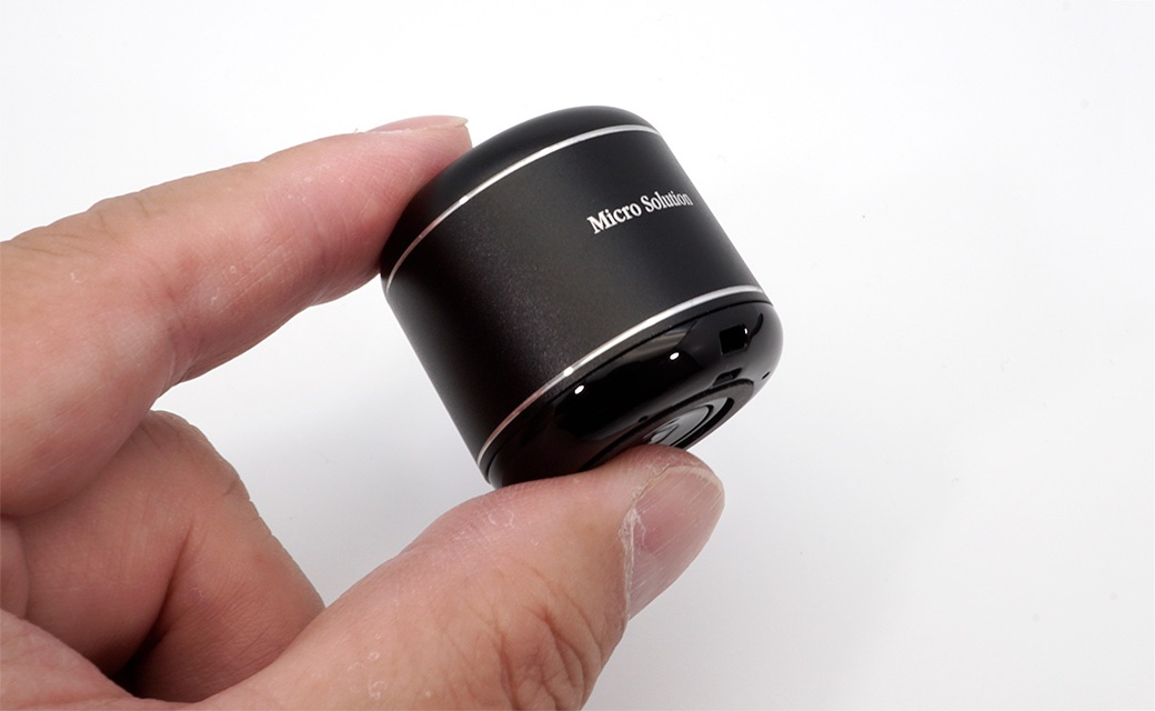 WIRELESS ULTRA MINI SPEAKER With Selfie