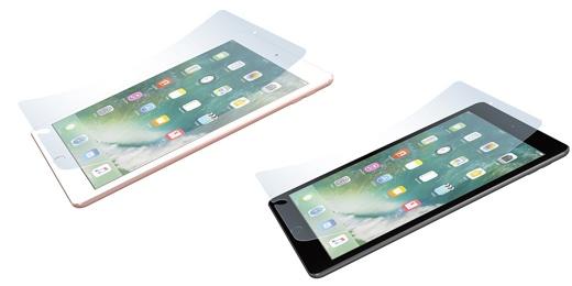 フィルムセット for iPad Pro 10.5inch