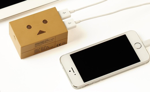 cheero Power Plus DANBOARD version -mini-