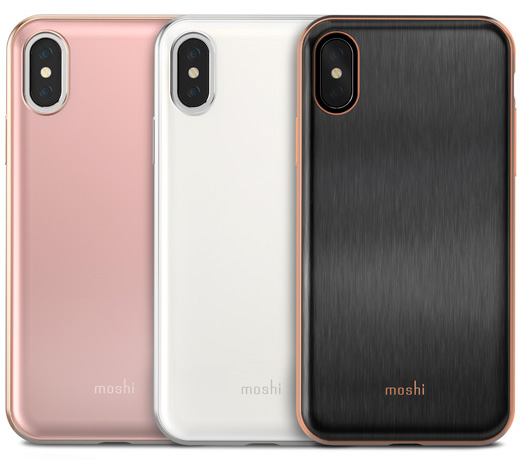 moshi Vitros for iPhone X