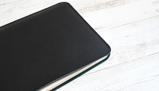 職人が作るレザースリーブ for MacBook(12インチ)