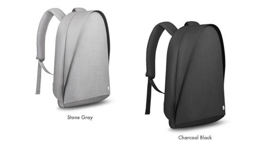 MJSOFT、防犯性を高めたmoshiのバッグコレクション「Tego」シリーズ4製品を発売