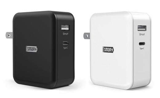 MacBookも充電できるUSB電源アダプタ「RAVPower RP-PC017」が、21時までAmazonタイムセールで15%オフ