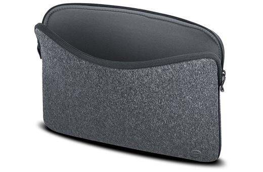be.ez LA robe Dark Mix Gray for MacBook