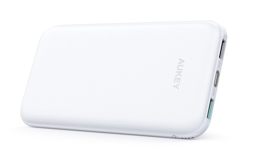 AUKEY PB-N51 ホワイト