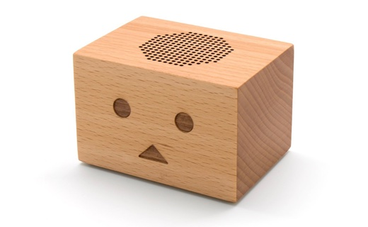cheero Danboard Wireless Speaker