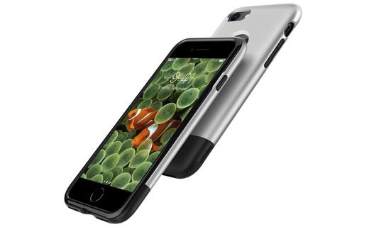 Spigen、初代iPhone風のiPhoneケース「Classic One」のiPhone 8/8 Plus用を追加 ‒ 発売記念50%オフ