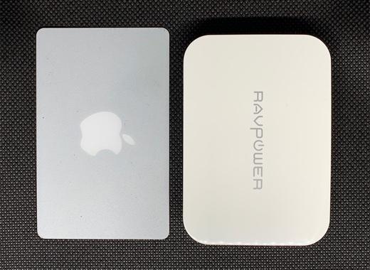 RP-PC104 クレジットカードとの比較