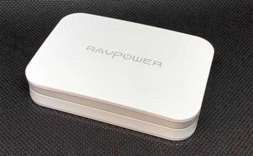 RAVPower RP-PC104