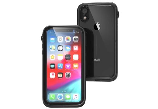 トリニティ、防水・耐衝撃ケース「Catalyst 完全防水ケース」のiPhone XR用モデルを発売