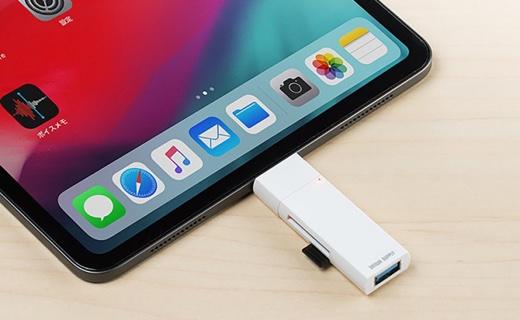 サンワサプライ、USB-C接続のSDカードリーダーをWeb限定発売 ー USB-Aポートも搭載