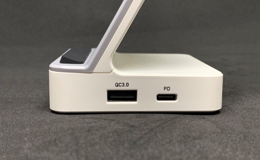 USB PD(USB-C)とQC3.0(USB-A)