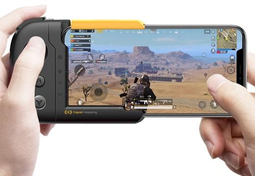 スペックコンピュータ、iPhoneに装着するだけで物理キーを追加するゲーミングコントローラ「WASP N/X」を発売 – ボタン割り当てアプリのいらないコントローラ