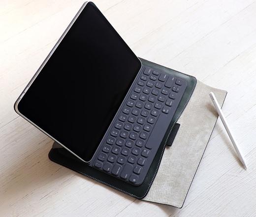 フラップカバーケース iPad Pro 12.9インチ