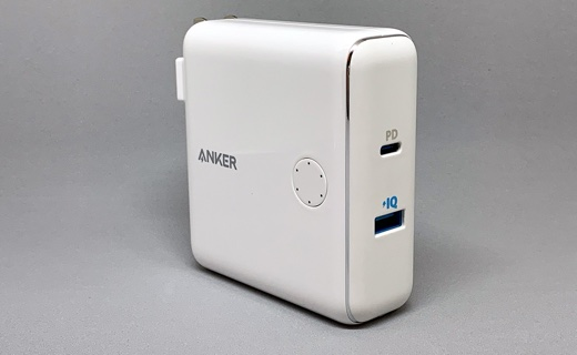 Anker PowerCore Fusion Power Delivery Battery and Charger