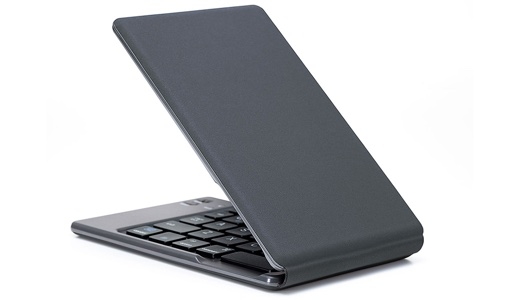サンワサプライ、折り畳み式のiPhone / iPad用 Bluetoothキーボードを発売