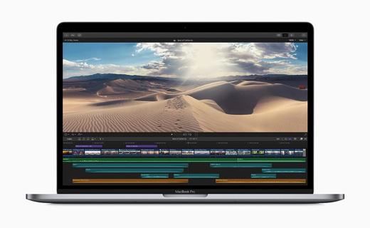 Apple、初の8コア搭載MacBook Proを発売 ‒ 価格は据え置き