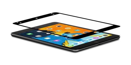 moshi、iPad mini用のスクリーンプロテクターとハードケース、および大容量バックパックを発売