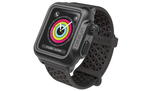 カタリストケース for Apple Watch Series 2/3, 42mm スポーツバンドバージョン