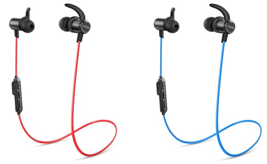 Anker SoundBuds Slim 改善版