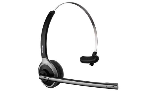 Mpow M5 Bluetooth ヘッドセット