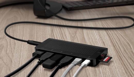 StayGo USB-C Hub