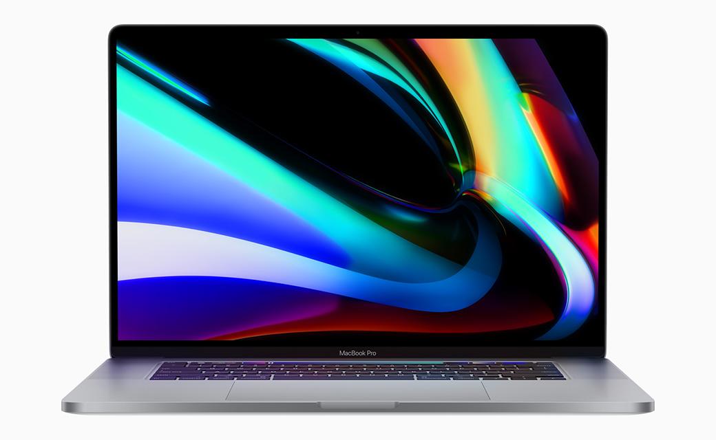 Apple、16インチMacBook Proを発売 ‒ 15インチは販売終了