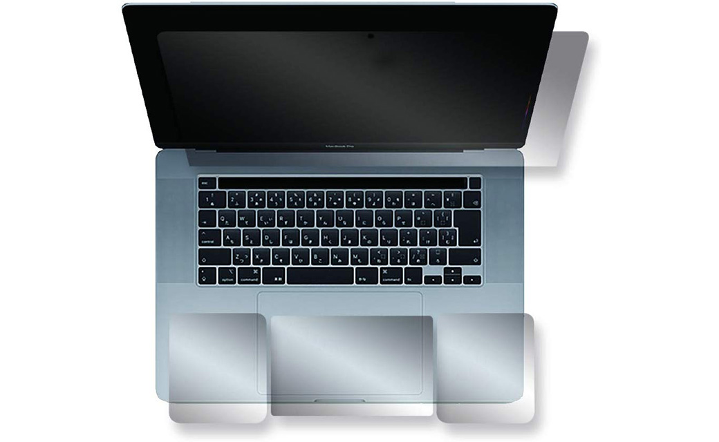 CRYSTAL VIEW HDAG for MacBook Pro 16-inch
