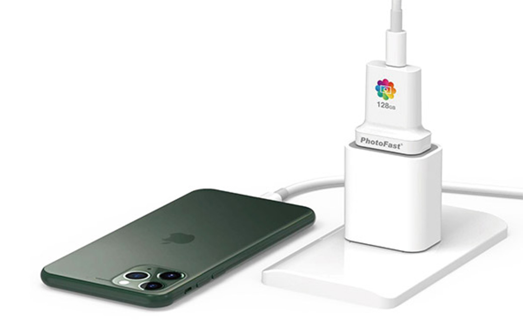 エリーゼジャパン、スマートフォンの充電と同時にバックアップできる「PhotoCube C」のクラウドファンディングを開始 ‒ USB-C接続で多くのデバイスに対応
