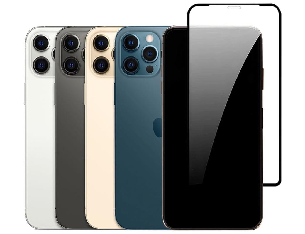 マイクロソリューション、高硬度のiPhone 12シリーズ用スクリーンプロテクターを発売 ‒ 人工サファイア採用ながら6,800円より