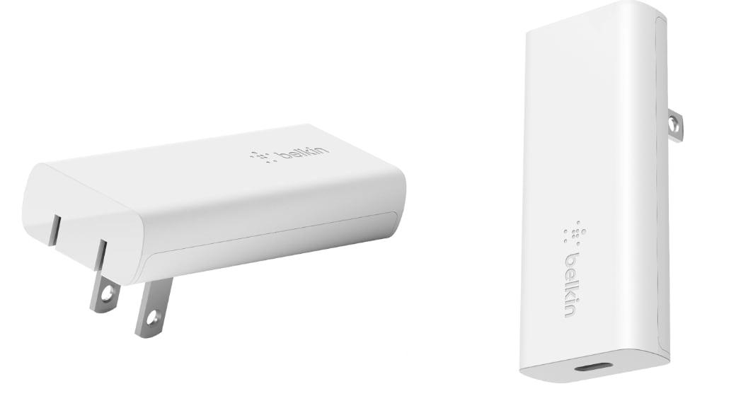 BOOST↑CHARGE PRO 20W USB-C PD GaN USB充電器