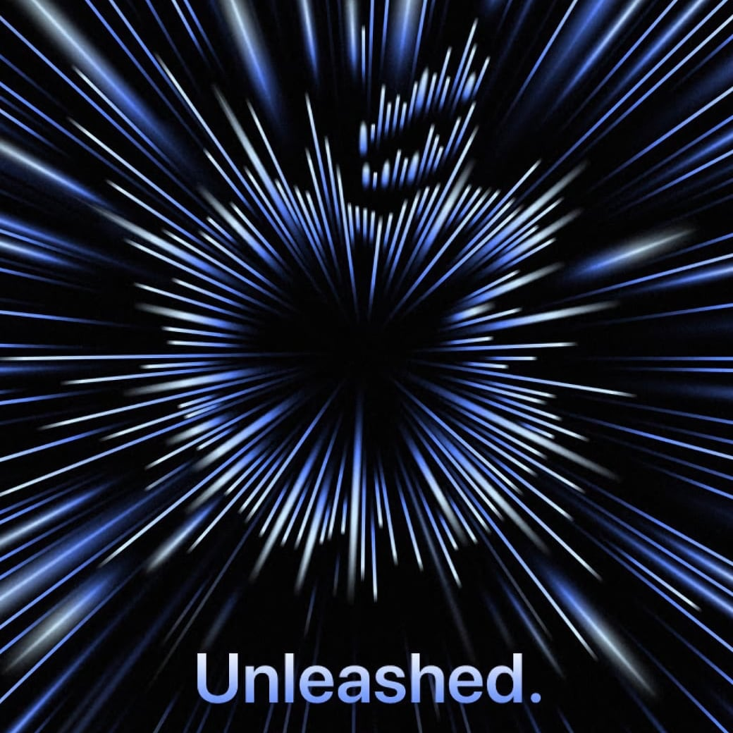 Unleashed.