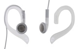 Innovelis BudFits for iPod & iPhone Earphones Adapter