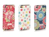Cath Kidston iPod touch 4th 用ケース