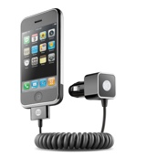 Dlo Autocharger For Iphone