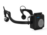 Waterproof Headset for iPod shuffle (2nd)