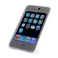 radJacket SILICONE for iPod touch 2nd Generation