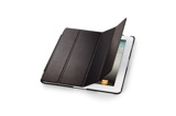 SoftBank SELECTION ラバーケース for iPad 2(iPad Smart Cover併用タイプ)