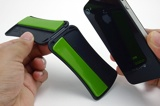 clingo Universal mobile tether for smartphone