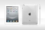 SwitchEasy Nude for iPad2