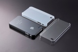 Crystal Cover Set for iPhone 4