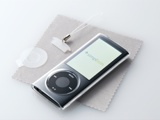 Simplism Crystal Shell for iPod nano (5th)