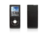 LEATHERSHELL for iPod nano 4G