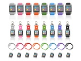 TriPorter for iPod nano 6G