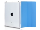 eggshell for iPad 2 + Smart Cover