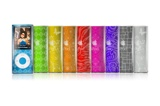 iSkin Vibes for iPod nano 4G