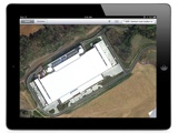 アップルの新データセンター
